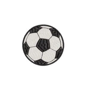 foci, focilabda, football, felvasalható hímzett folt, felvarró, patch, foltshop