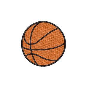 kosárlabda, kosár, basketball, felvasalható hímzett folt, felvarró, patch, foltshop