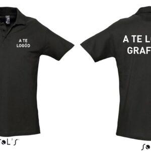 céges logózott hímzett emblémázott póló, pulóver, sapka, gépi hímzés