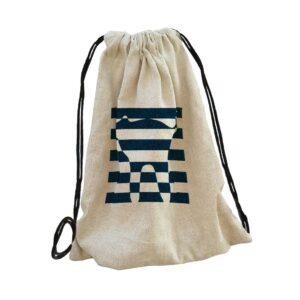 cica, cicás, cat táska bag backpack, hátizsák hímzett gépi hímzés