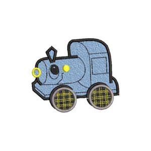 vonat, train, felvarrható, felvasalható hímzett folt, felvarró, patch, foltshop