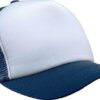 egyedi céges logózott hímzett emblémázott baseball sapka, trucker cap